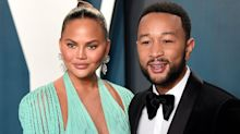 Chrissy Teigen And John Legend Were Racially Profiled While Driving
