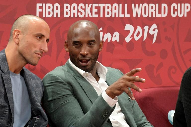 Kobe says US Dream Team days are over