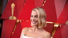Margot Robbie Finally Confirms 'Once Upon a Time in Hollywood' Casting