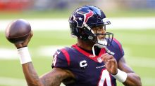 """Dolphins and Eagles likely will be the two teams at the front of the line"" for Deshaun Watson"