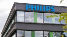Philips shifting 'hundreds of millions' of production due to trade war
