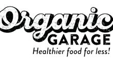 Organic Garage Announces Conversion of Debenture Interest Into Equity