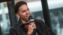 How Adrian Marcel Balances Being An Artist And Entrepreneur