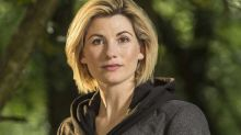 Jodie Whittaker becomes the 1st female Doctor Who in the series' 54 years