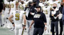 Unmasked: NFL fines coaches, teams for not covering faces