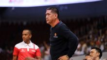 Phoenix Fuel Masters fire head coach Louie Alas