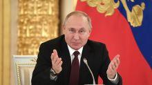 La salud del opositor Navalni tensa aún más las relaciones de Putin con el mundo