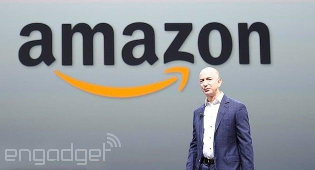 Amazon files lawsuit against fake review providers