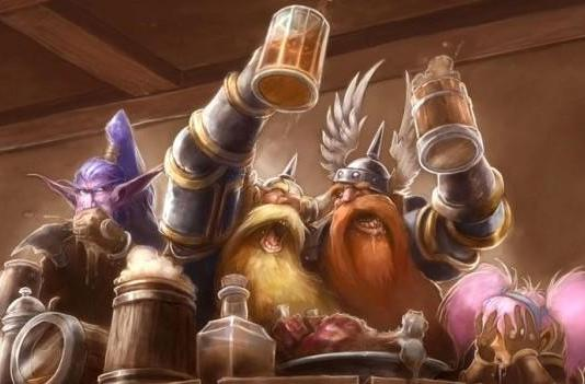 Guide to Brewfest 2013 achievements