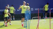 Barcelona XI vs Osasuna: Confirmed team news, predicted lineup, latest injuries