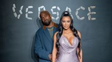 Stars at Versace's 2019 Pre-Fall show: Kim Kardashian, Kanye West, Blake Lively and more