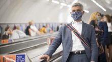 Coronavirus lockdown restrictions 'increasingly likely' in London, Sadiq Khan warns