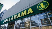 Better Buy: the TSX vs. Dollarama Inc.