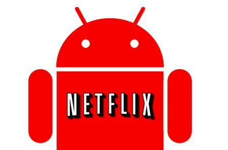 Netflix headed to 'select Android devices' early next year