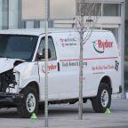 Canada van massacre suspect: what is an 'incel'?