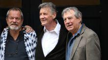 Michael Palin pens heartbreaking Facebook tribute to Terry Jones