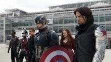 'Captain America: Civil War' Soars to $25 Million at Box Office Thursday