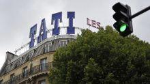 Le magasin historique Tati, boulevard Barbès à Paris, va fermer ses portes