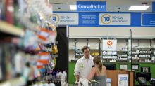 Walmart expands workers' college benefits to include health, wellness degrees