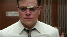 Review: Matt Damon goes to the dark side in George Clooney's 'Fargo'-esque 'Suburbicon'