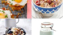 The Breakfast Foods to Eat for Weight Loss