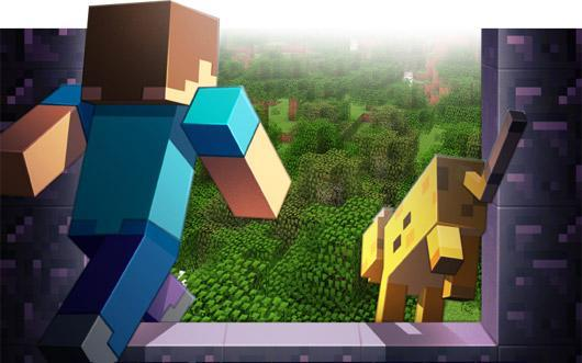 Oculus' Carmack to Minecraft creator: 'Say the word'