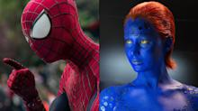 Spidey Gets an X-Men Assist in 'The Amazing Spider-Man 2' Credits Scene