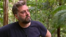 I'm A Celebrity: Campmates accused of 'bullying' comic Iain Lee with 'game' accusations