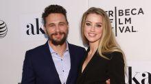 James Franco summoned in Johnny Depp's defamation case against Amber Heard