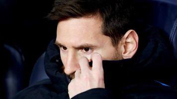 El Camp Nou da la bienvenida a la segunda vuelta sin Messi