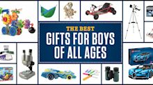 20 Great Gifts for Boys Who Love to Tinker