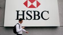 Perubahan kali ini berbeda, kata bos HSBC; staf tak begitu yakin