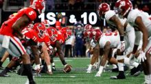Why college football is the perfect storm for Covid-19