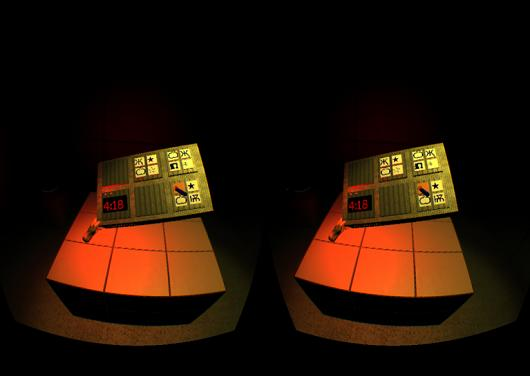 Keep Talking and Nobody Explodes is local bomb-defusing fun