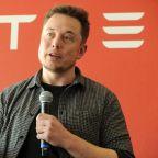 Hello, Elon?