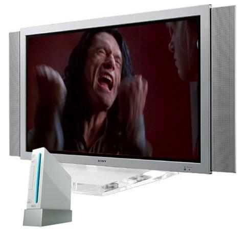 Netflix: lack of HD streaming 'no loss' for Wii owners