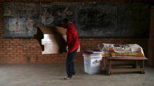 Centrafrique: l'ANE fait le point sur la mise en place du processus électoral