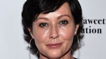 'Reconstruction is no joke': Shannen Doherty gets real about physical and emotional struggles after her latest surgery