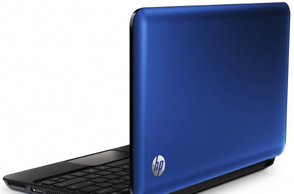 HP Mini 210 spied with PineTrail CPU, found cavorting on retail sites