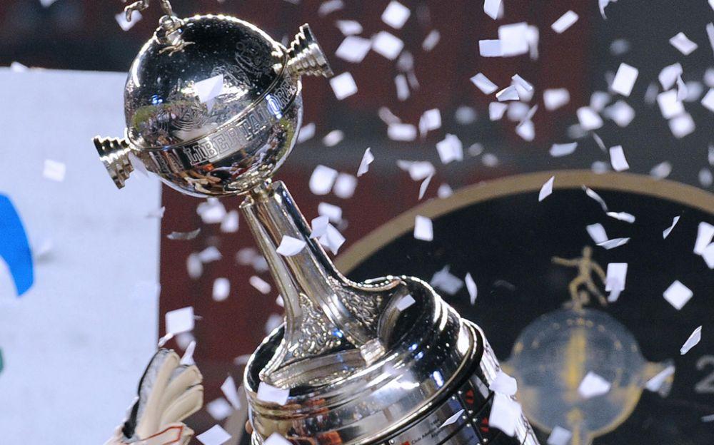 Vai começar! Após muita espera, Libertadores de 2017 terá o seu pontapé inicial