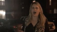 White woman fired after video of her harassing her black neighbor goes viral