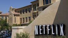 Netflix fires communications chief over racially charged language