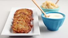 Don't Let the Season Pass Without Making at Least 1 of These Latke Recipes