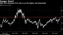 Bolsa de EEUU se enfrenta a probabilidad de corrección del 50%