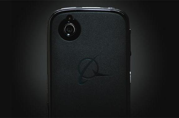 Blackberry helps Boeing with its hyper-secure 'Black' smartphone