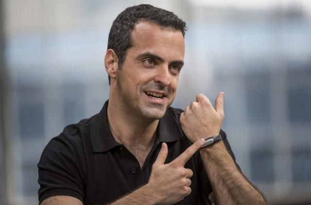 Latest IDC wearable numbers show Xiaomi's continued surge