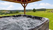 9 of the best UK lodges with hot tubs, perfect for an autumn break