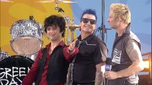 Billie Joe Armstrong says it's never been a 'better time' for Green Day
