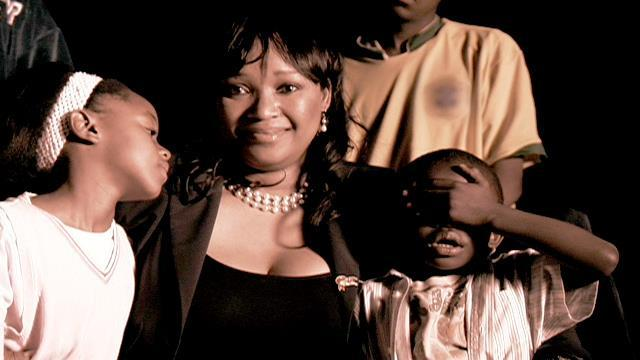 Zindzi Mandela Speaks About Her Father