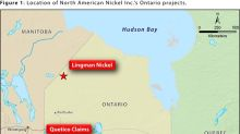 North American Nickel Acquires New Property in Ontario